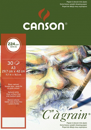 Canson,
