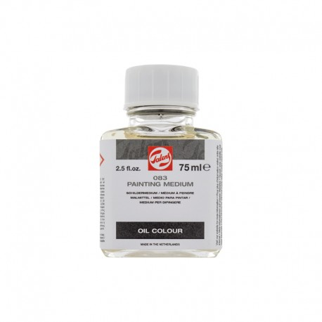 Royal Talens, Painting medium 75ml